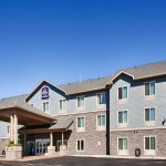 Photo of Best Western Plus Chena River Lodge