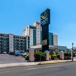 Photo of Quality Inn Boardwalk