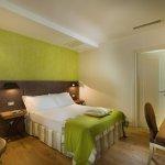 Photo de Hotel La Tabaccaia