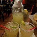 Margarita's for 2