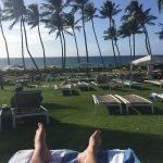 Foto de Grand Wailea - A Waldorf Astoria Resort