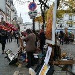 Photo of Place du Tertre
