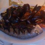 Adria Fischrestaurant Foto
