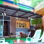 ฺฺิBP HOUSE / relax hostels
