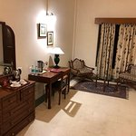 WelcomHeritage Umed Bhawan Palace Foto