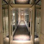 Photo de Hotel Hassler