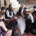 Zdjęcie Badshahi Mosque