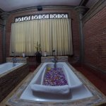Flower Bath - Spa