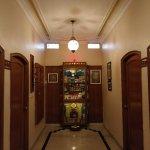 Hotel Ishan Villa