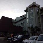 Photo of Hotel Santika Taman Mini Indonesia Indah-