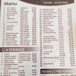 Foto di Indian Coffee House