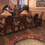Foto de Addis in Cape Ethiopian Restaurant