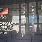 Photo de Olympic Training Center