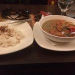 Photo de La Rouge Restaurant & Bar
