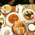Foto de Inci Cave Restaurant