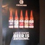 Photo de BREW / Craft Beer Pub