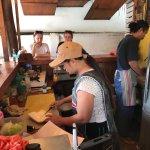 Billede af Big's Little Cafe