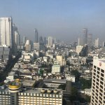 曼谷索菲特是隆酒店照片