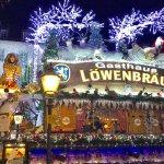 Photo of Lowenbrau
