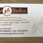 Photo of Ristorante La Basilica