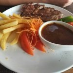 Foto de The Pad Bar and Grill On Legian st