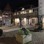 Photo of Hotel Auberge de la Beursaudiere