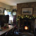 Christmas at The Cat Head Inn