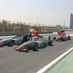 Dubai Autodrome照片