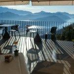 Foto de Kurhaus Cademario Hotel & Spa