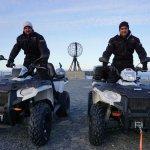 North Cape ATV Safari