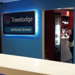 Photo of Travelodge London Bethnal Green