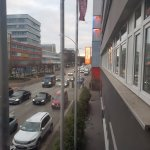 Foto de Novum Hotel Belmondo Hamburg Hauptbahnhof