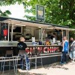 Bild från Fish & Chips Goteborg