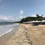 Jimbaran Bay Foto