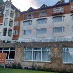Photo of Hotel Villa Huinid Bustillo