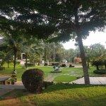 Foto de Cyberview Resort & Spa