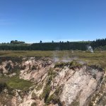 Craters of the Moon Foto