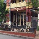 Old City Bank.