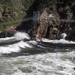 storms river mouth bridges