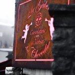 La Galerie du Chocolat - Chocolaterie de Verbier Foto