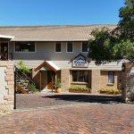 Pumula Lodge Foto