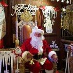 Weihnachtsmarkt im Maritim im Dezember