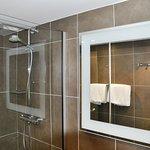 salle de bain exécutive