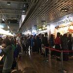 Photo of Ringer Hut Narita International Airport Terminal 3
