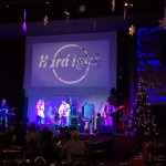 Best Hard Rock Cafe that i have ever visited in 31 countries.