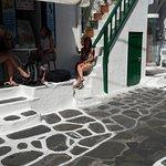 Foto di Gyros Corner - O Pondos