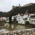 Harburg y su castillo