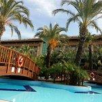 Φωτογραφία: Sunis Kumkoy Beach Resort Hotel & Spa