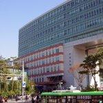 Photo of Hongik University