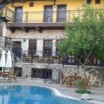 Foto de La Paloma Hotel
